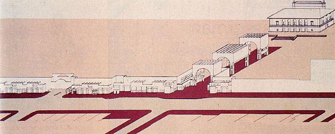 Charles Kober. Progressive Architecture 60 January 1979, 93