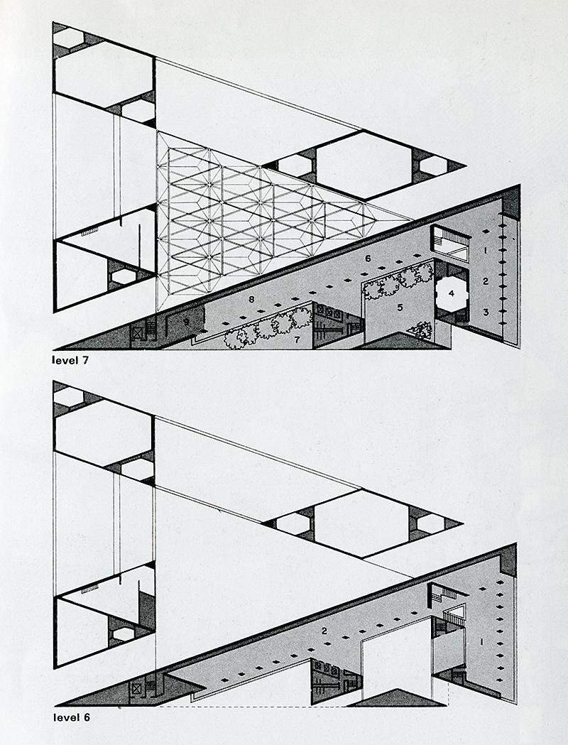 IM Pei. Architectural Review v.165 n.983 Jan 1979, 24