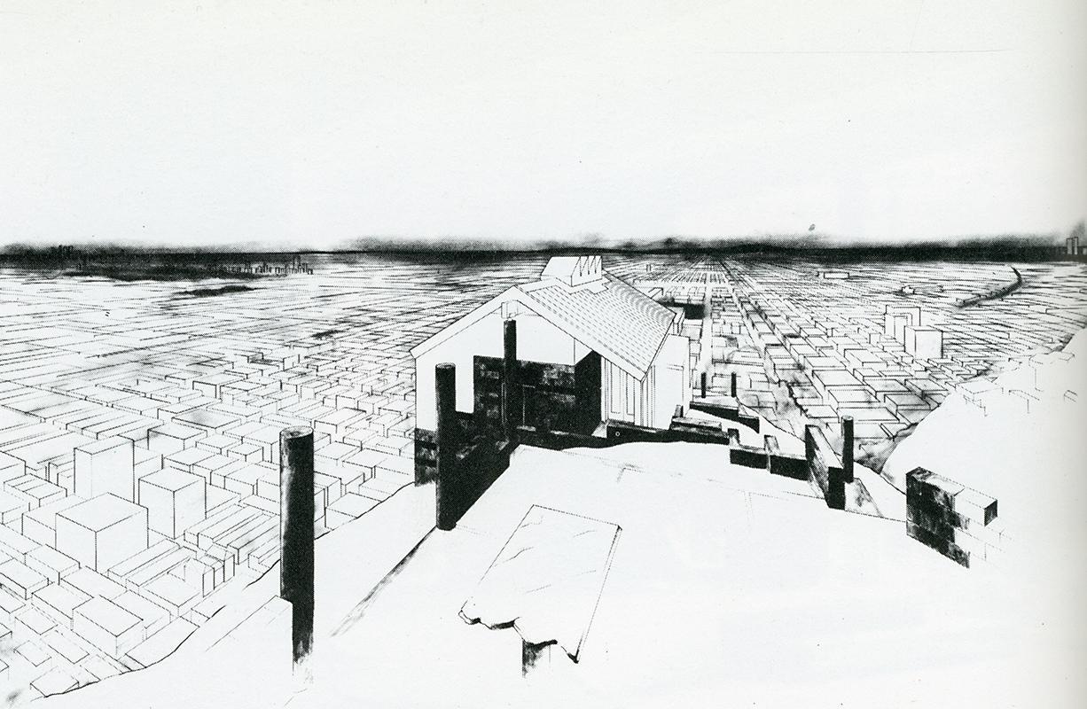 Frederick Fisher. GA Houses. 9 1981, 118