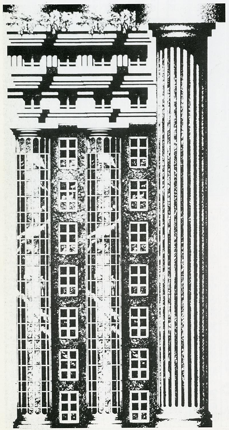 Ricardo Bofill. GA Document. 3 1981, 62