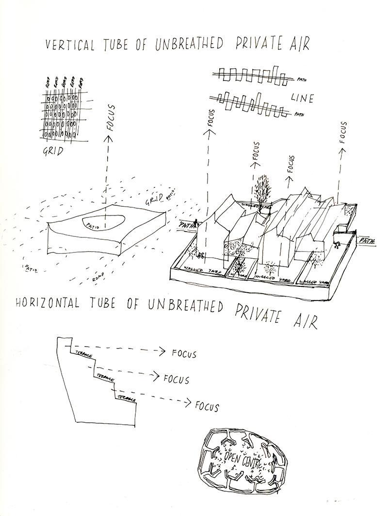 Alison and Peter Smithson(1955). Alison and Peter Smithson. Architectural Design, London 1982, 31