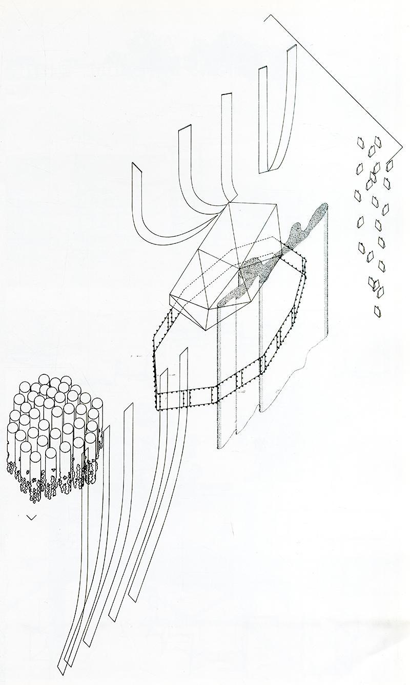 Alison and Peter Smithson(1968). Alison and Peter Smithson. Architectural Design, London 1982, 19