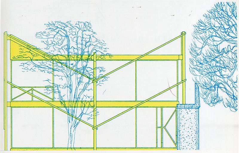 Alison and Peter Smithson(1976). Alison and Peter Smithson. Architectural Design, London 1982, 69