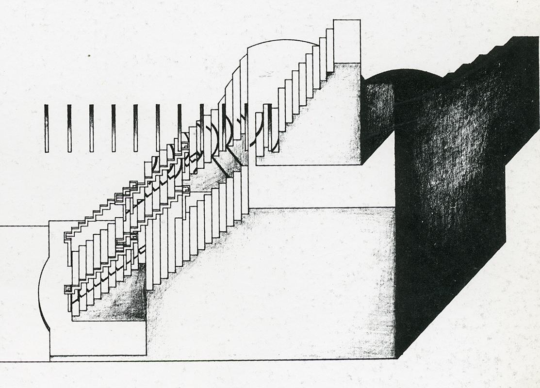 Monta Mozuna. GA Houses. 14 1983, 162
