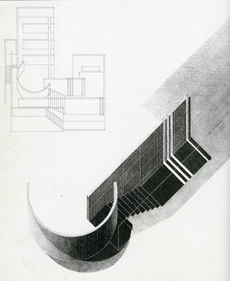 Tadao Ando. GA Houses. 14 1983, 178
