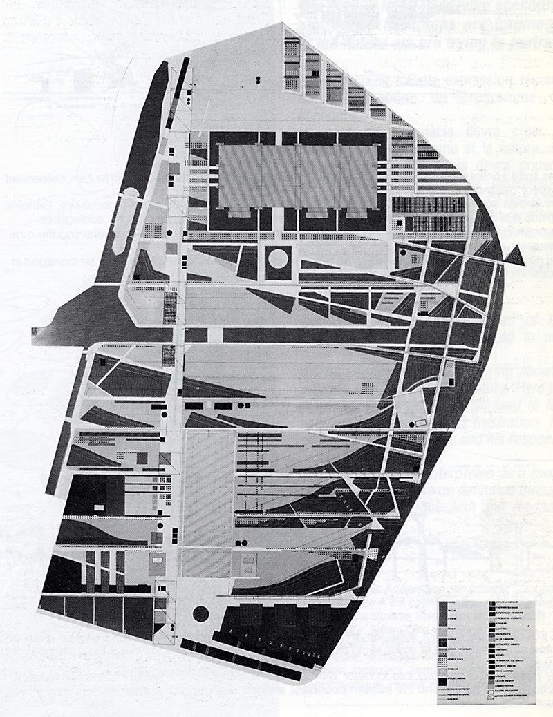 Gilles Vexlard and Laurence Vacherot. L'invention du parc. Graphite 1984, 53
