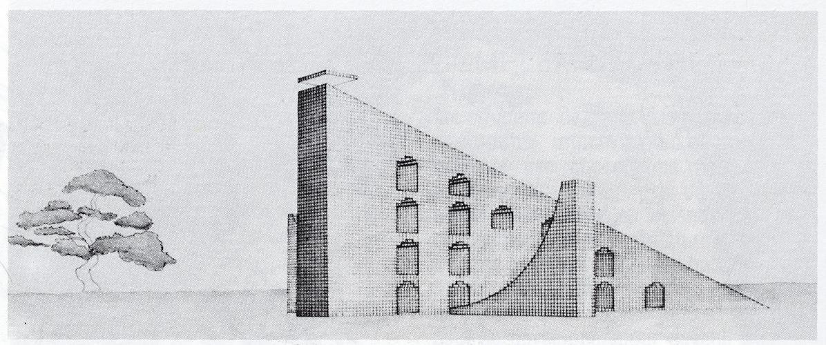 Jacques Gourvenec and Jean Pierre Raynaud. L'invention du parc. Graphite 1984, 68