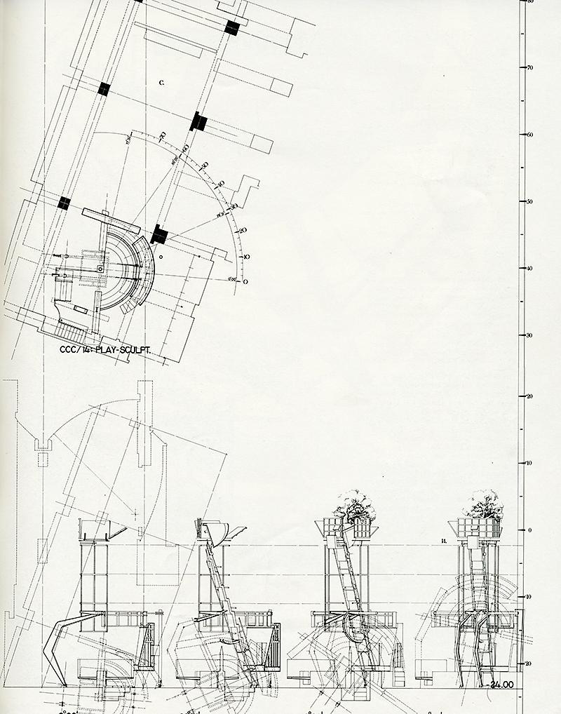 Morphosis. AA Files 14 Spring 1987, 15