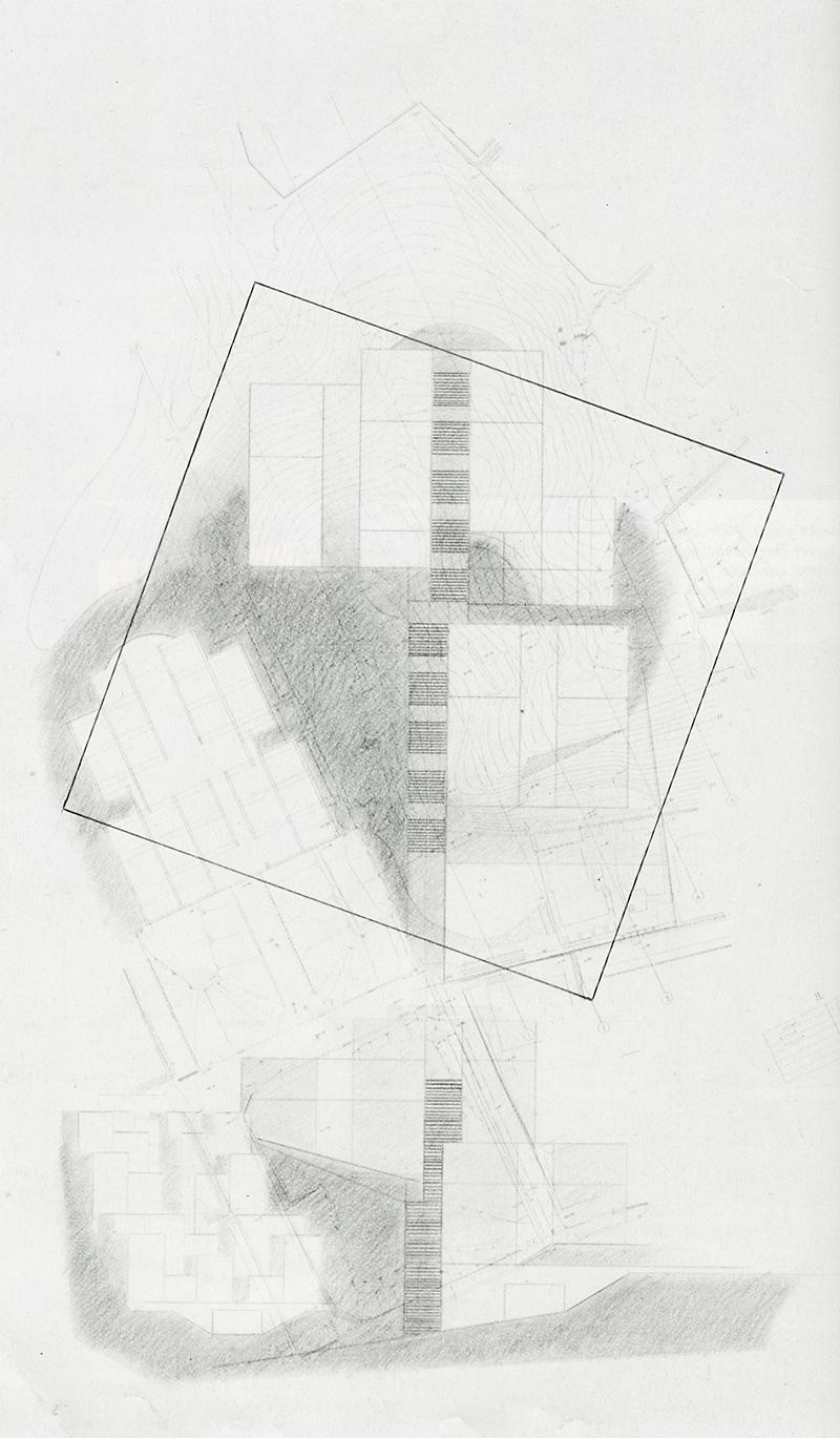 Tadao Ando. Japan Architect Jul 1987, 18