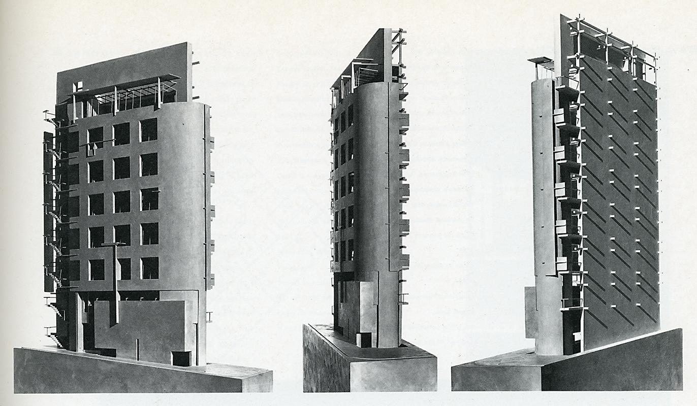 Morphosis. Quaderns. 184 1990, 49