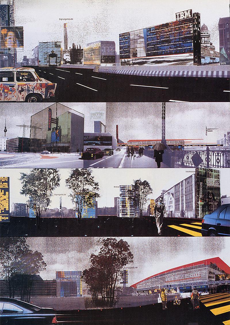 Jean Nouvel. Architectural Design v.61 n.92 1991, 70