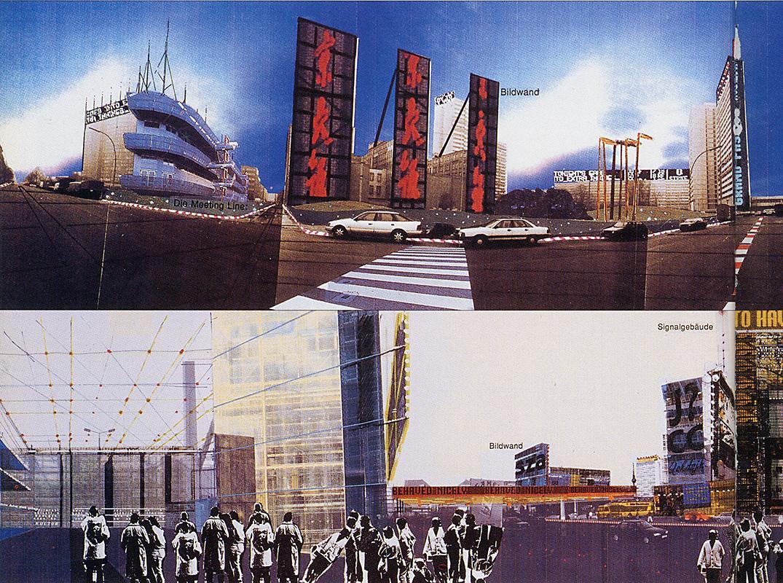 Jean Nouvel. Architectural Design v.61 n.92 1991, 72