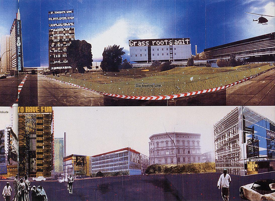 Jean Nouvel. Architectural Design v.61 n.92 1991, 73