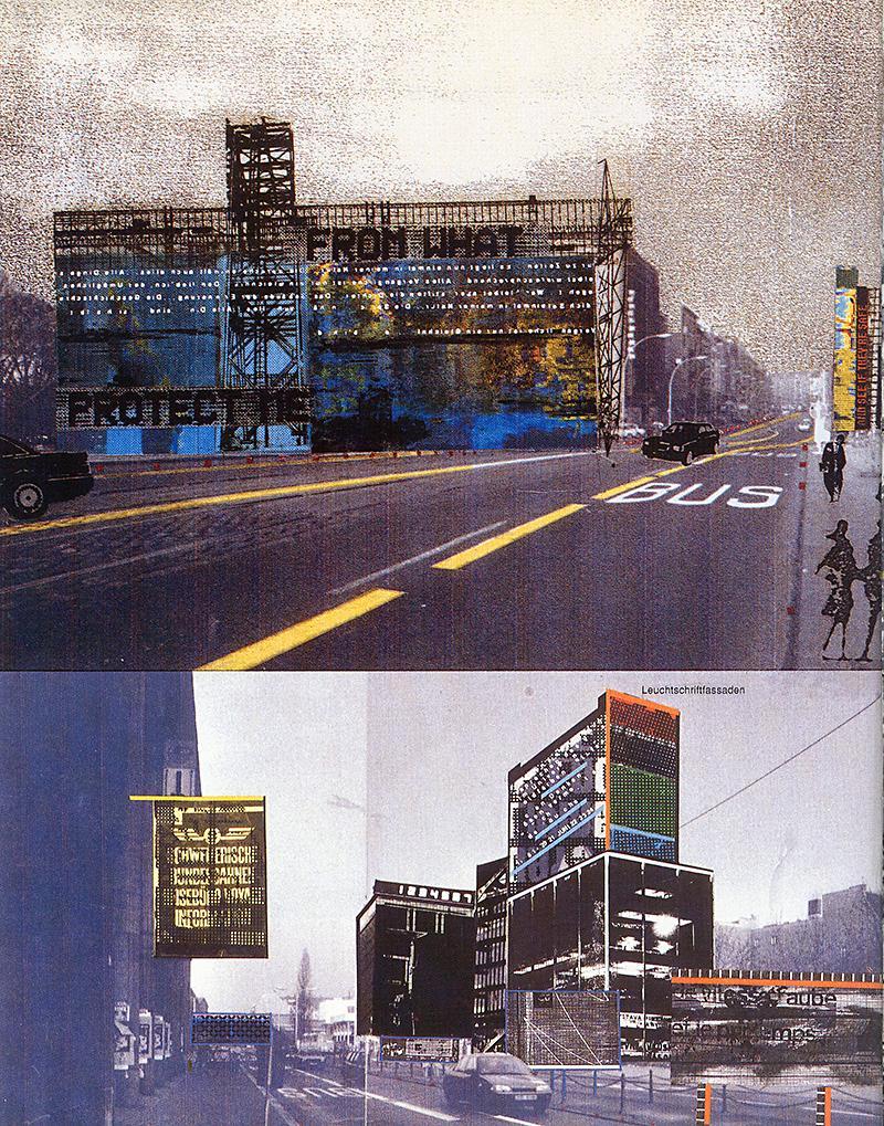 Jean Nouvel. Architectural Design v.61 n.92 1991, 74