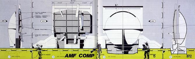 Neil Denari. A+U 246 March 1991, 18-19
