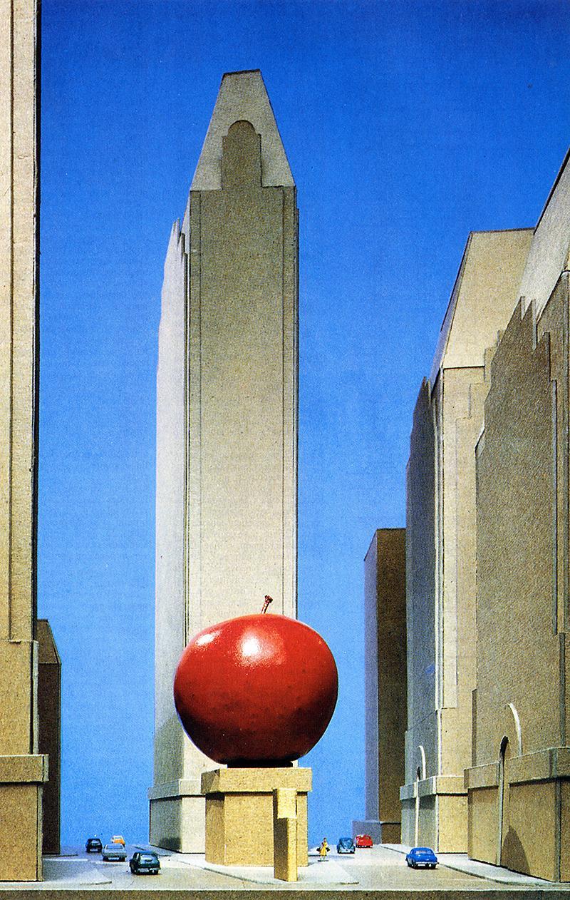 Venturi Scott Brown. Architecture D'Aujourd'Hui 273 February 1991, 87