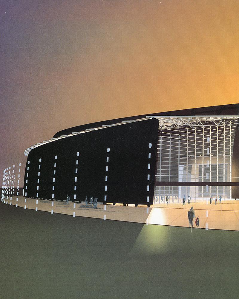 Arata Isozaki. Japan Architect 7 Summer 1992, 30