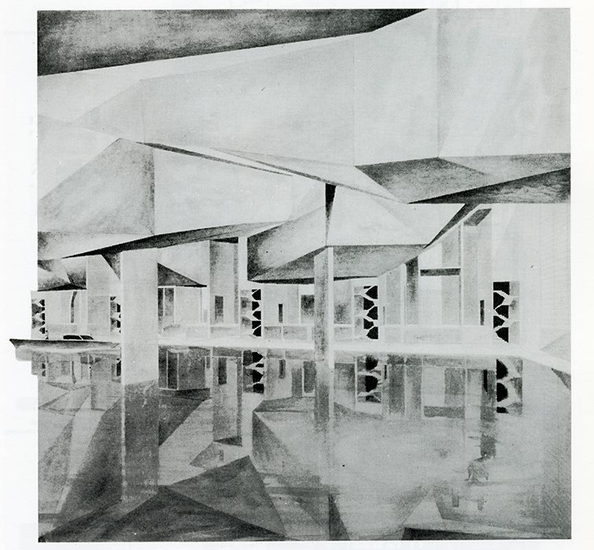 Steven Holl. Quaderns. 197 1992, 57