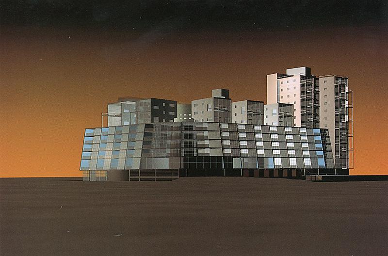 Arata Isozaki. Japan Architect 12 Winter 1993, 164