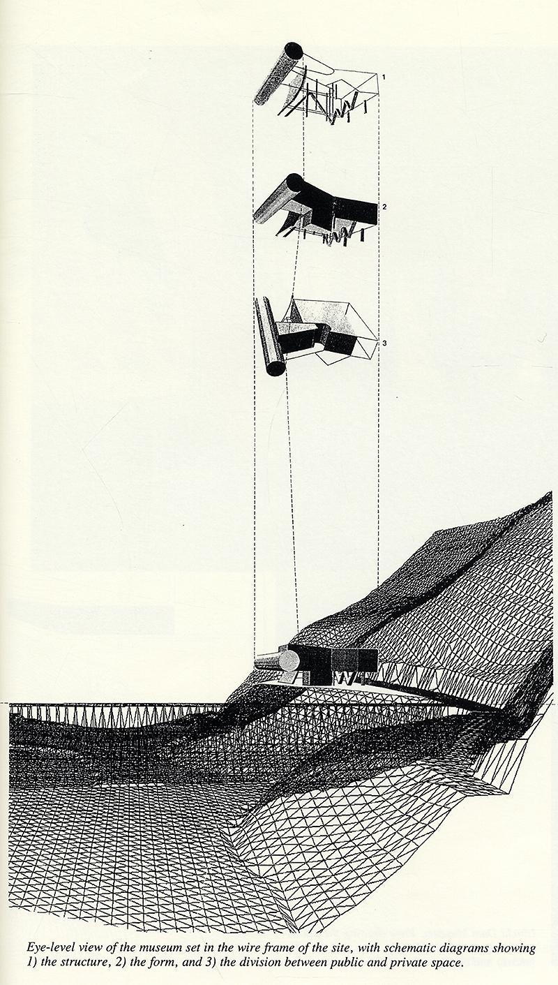Kei'ichi Irie. AA Files 26 Autumn 1993, 47