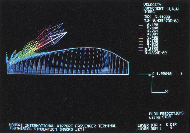 Renzo Piano. Japan Architect 11 Autumn 1993, 68