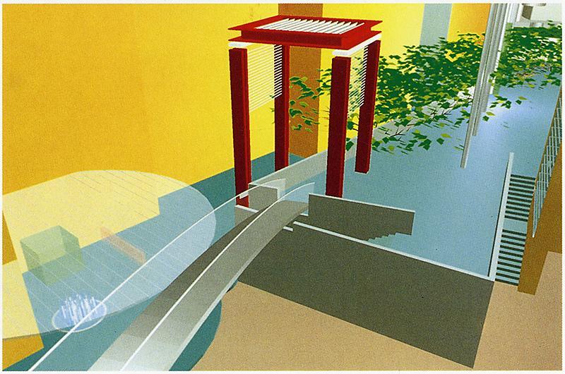 Shin Takamatsu. Japan Architect 14 Summer 1994, 82