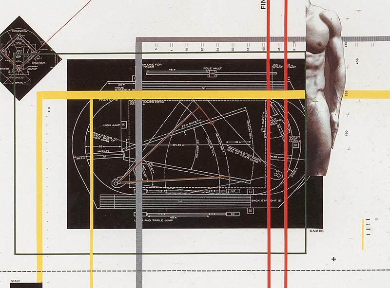James Corner. Taking Measure Across the American Landscape. Yale University Press, New Haven 1995, 103
