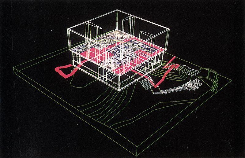 Kengo Kuma. Japan Architect 19 Autumn 1995, 126
