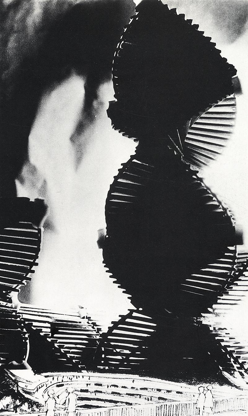 Kisho Kurokawa. Japan Architect 18 Summer 1995, 209
