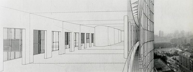 Sauerbruch Hutton. Projekte 1990-1996, Birkhauser 1996, 33