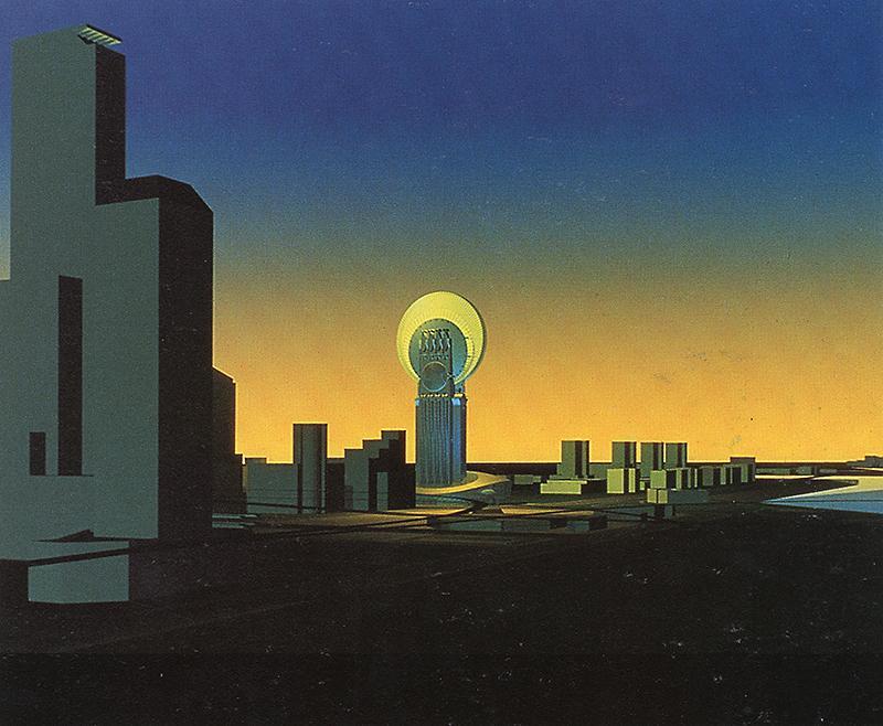 Shin Takamatsu. Architecture and Nothingness. L'Arca Milano 1996, 193