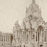 Jose Carre. Arquitectura. v.3 n.20 1917, 84