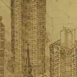 Frank Lloyd Wright. Envisioning Architecture (MoMA, New York, 2002) 1927, 54