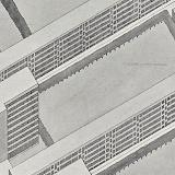 Ludwig Hilberseimer. Bauhaus 3-2 1929, 1