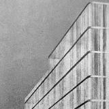 Mies van der Rohe. Architectural Record 68 30 October 1930, 490