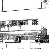 Thomas S Tait. Architectural Record 68 30 October 1930, 314