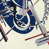 Iakov Chernikhov. Envisioning Architecture (MoMA, New York, 2002) 1933, 79