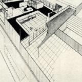 Richard Neutra. Pencil Points 18 July 1937, 423