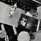 Dan Cooper. Architectural Forum 72 April 1940, 20