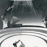 Marie E Stosskopf. Interiors v.100 n.6 Jan 1941, 24