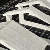 Gardner A Dailey. Architectural Forum 76 February 1942, 91