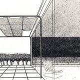 Walter F Bogner. Architectural Forum 77 September 1942, 81