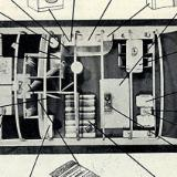 John B Pierce Foundation. Architectural Forum 78 April 1943, 54