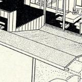 Richard Neutra. Architectural Forum 78 March 1943, 79