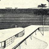 Theodore Luderowski. Architectural Forum 79 September 1943, 92