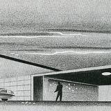 Dohner and Lippincott. Interiors v.104 n.1 Aug 1944, 71