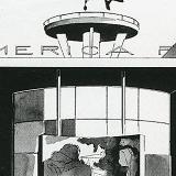 Paul Laszlo. Interiors v.105 n.6 Jan 1946, 74