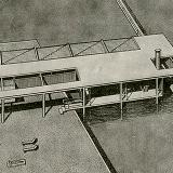 Paul Rudolph and Ralph Twitchell. Architecture D'Aujourd'Hui v. 20 no. 30 Jul 1950, 66