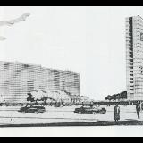 Skidmore Owings Merrill. Architectural Forum Aug 1950, 101