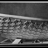 E. F. Catalano. Architecture D'Aujourd'Hui v. 24 no. 50 Dec 1953, 128